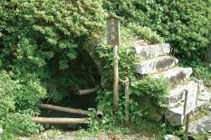 福厳寺羅漢橋